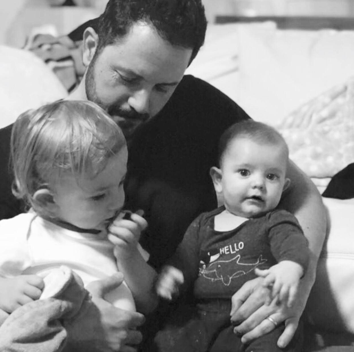 Mein Leben als Papa (Teil I)