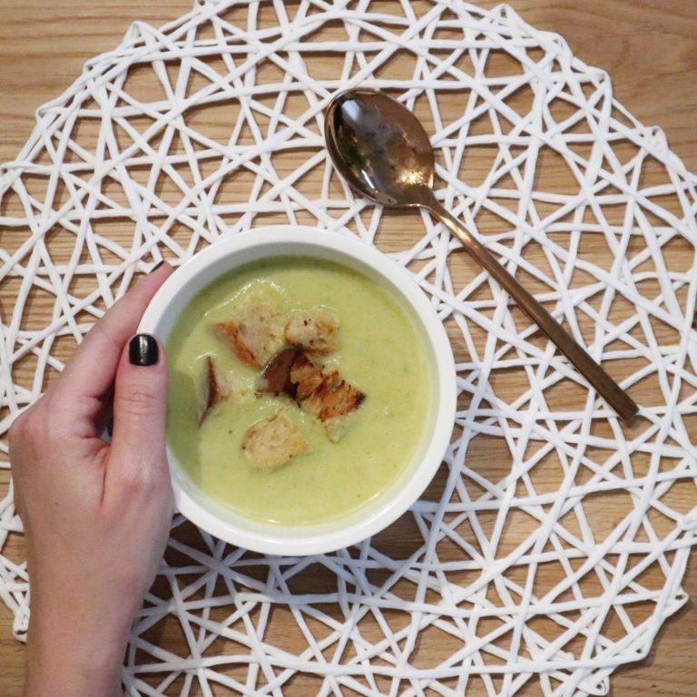 Recipe: Die schnellste Suppe der Welt