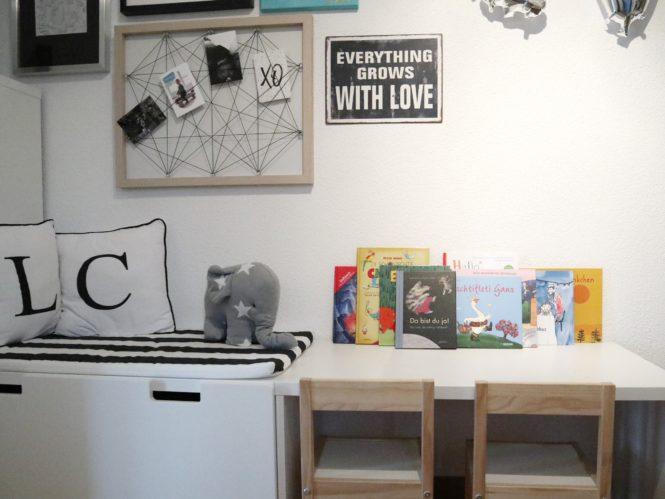 Sieben Kinderbücher, die wir lieben