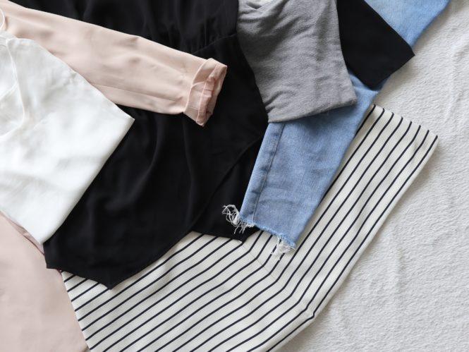 6 Kleidungsstücke, die wir nicht missen möchten…