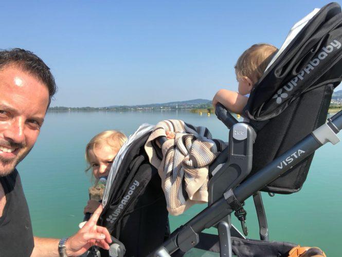 Mein Leben als Papa (Teil II)