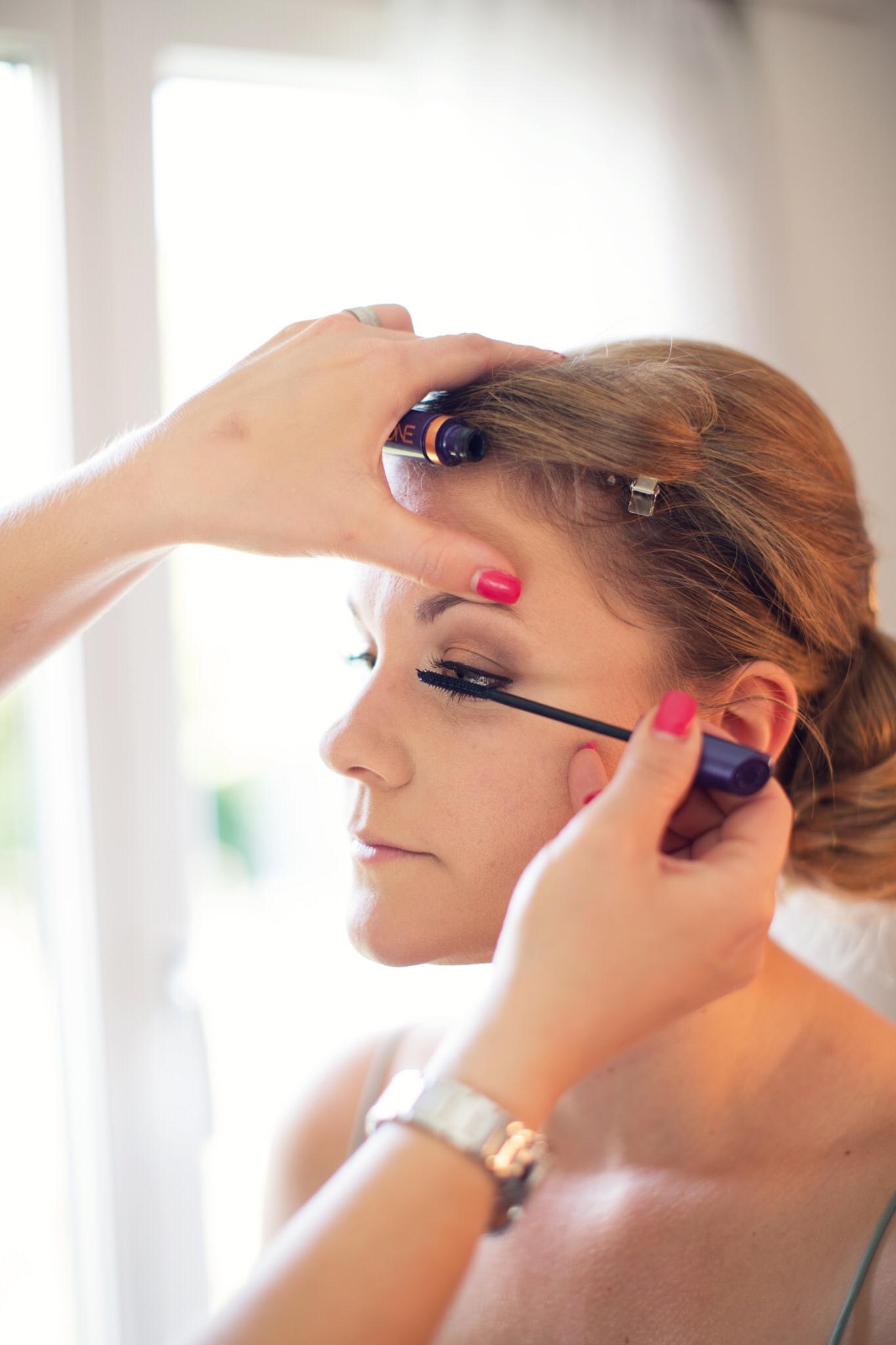 5 Tipps und Tricks: Augen Make-up
