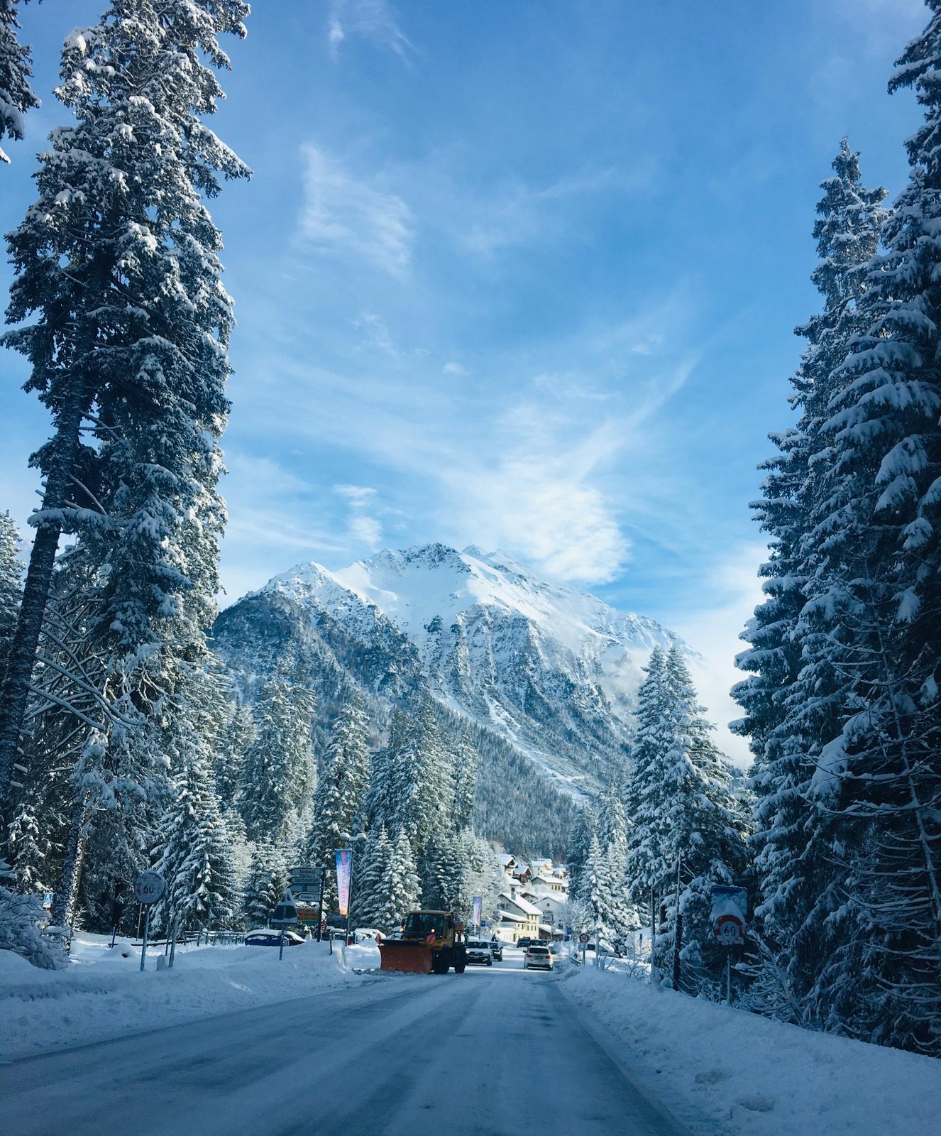 Winter-To-Do-List: Update
