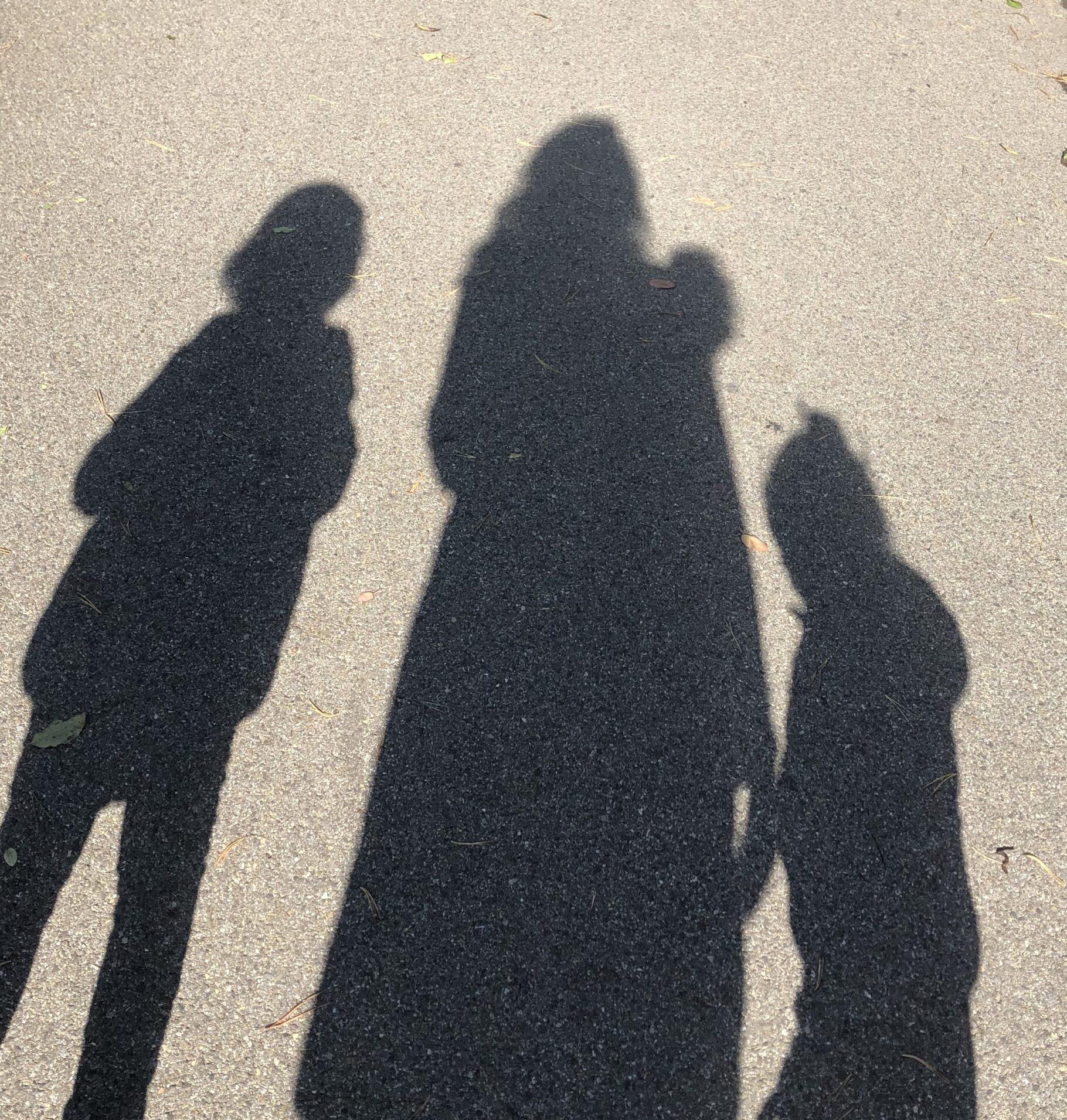 Alltagsgeschichten: Die Mädchenfrisur…