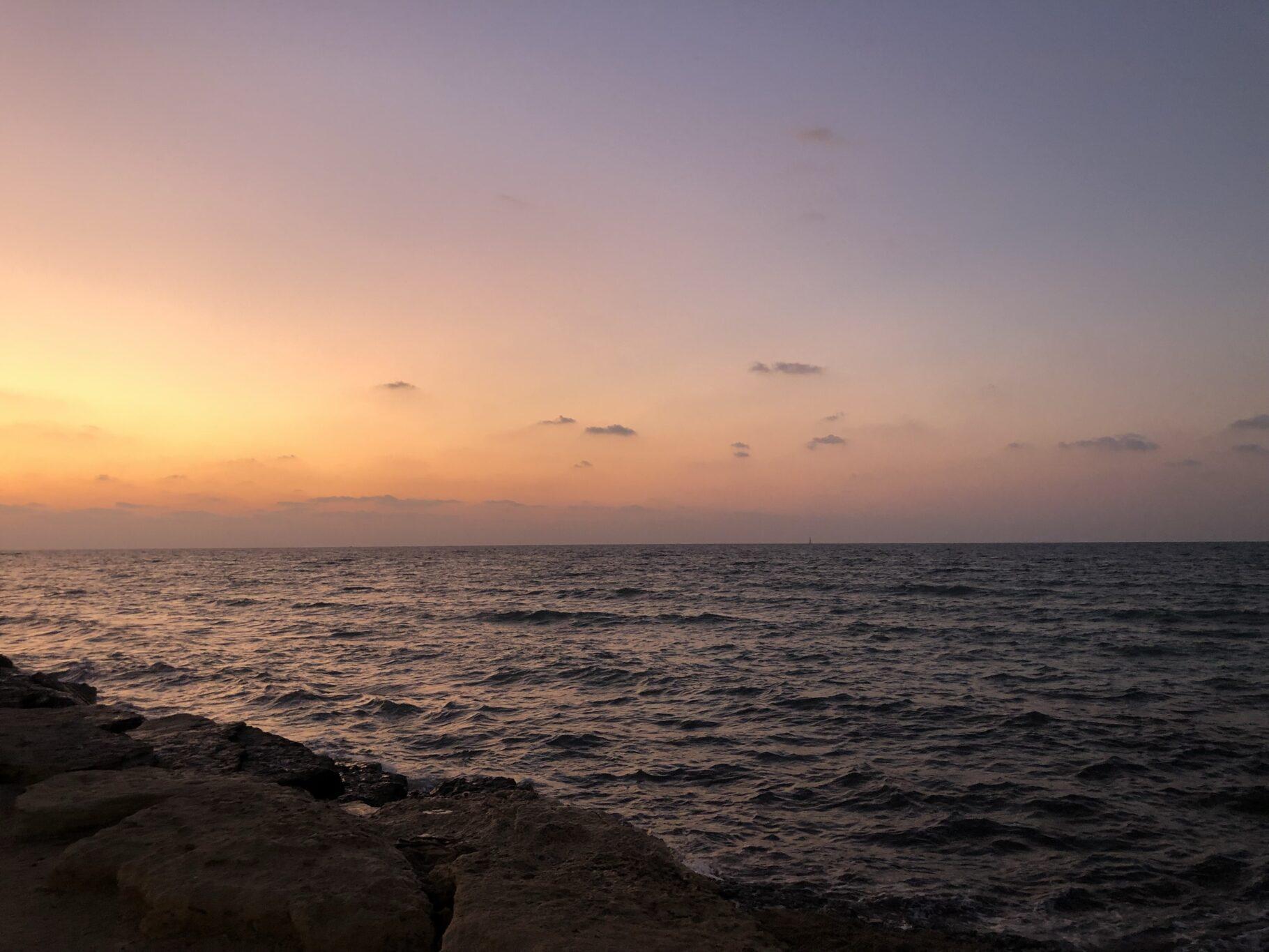 Travel: Israel…