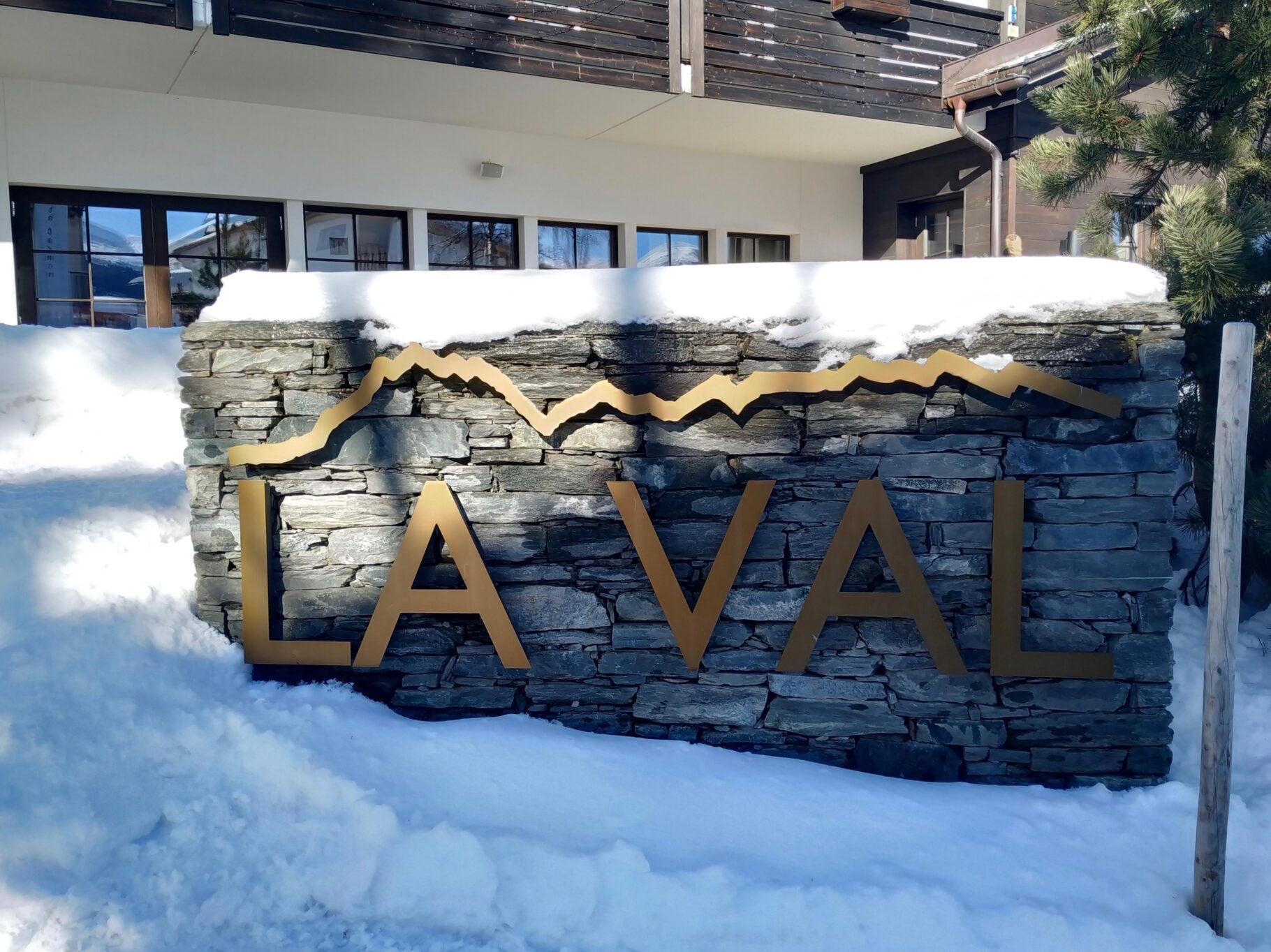 Travel: Visual Diary La Val